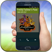 Call Freddy Fazbear's Pizza icon