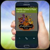 Call Freddy Fazbear's Pizza icon