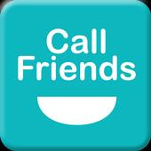 CallFriends - Social Phonebook icon