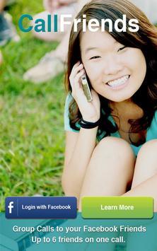CallFriends - Social Phonebook apk screenshot