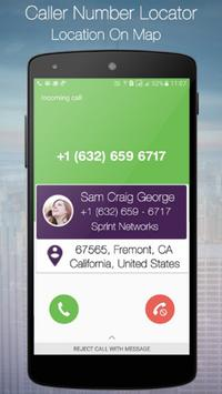 True Call Name & Caller ID And Address poster