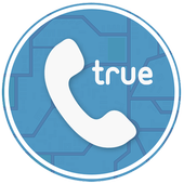 True Call Name - Dial Free Phone Calls icon