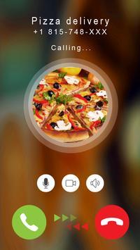 Pizza calling prank screenshot 2