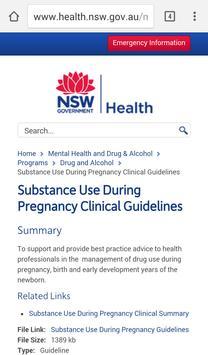 UTS Midwifery apk screenshot