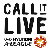 Call It Live® Hyundai A-League icon
