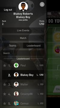 Call It Live® Hyundai A-League screenshot 4