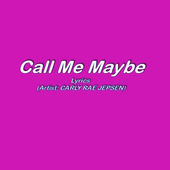 Call Me Maybe icon