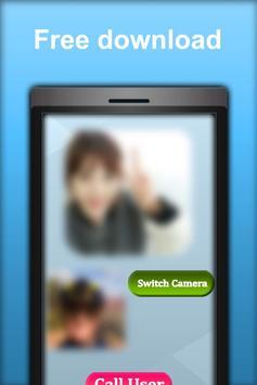 2G Video Call  Chat screenshot 2