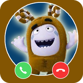 Oddbods Fake Call Simulator for Android - APK Download
