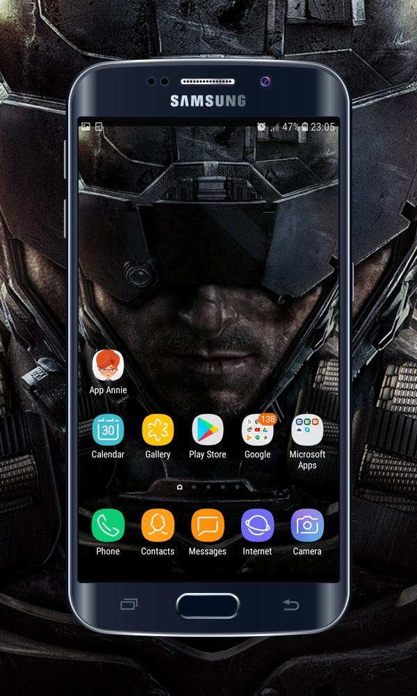 Call Of Duty Black Ops 3 Wallpaper Hd For Android Apk Download