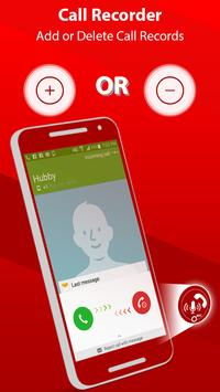 Call Recorder free: Automatic call recorder 2018 screenshot 1