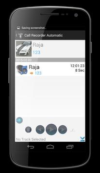 Call Recorder 2015 screenshot 3