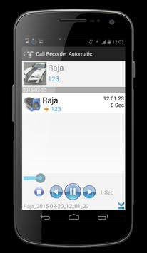 Call Recorder 2015 screenshot 11