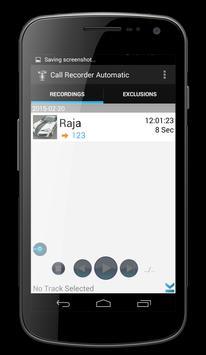 Call Recorder 2015 screenshot 8