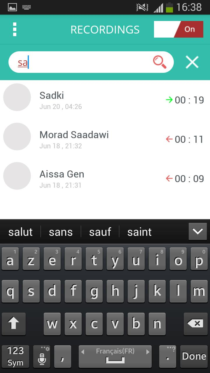Automatic Hidden Call Recorder for Android - APK Download