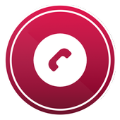 Automatic call recorder FREE icon