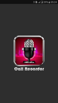 Auto Call Recorder 2018 poster