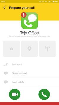 Call Recorder for Jio 4g Voice apk screenshot