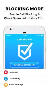 Secret Call Blocker screenshot 2