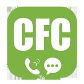 Free Phone Calls & SMS via CFC icon