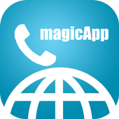 Free magicApp Calling Guide icon