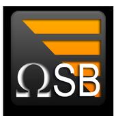 Omega StatusBar icon