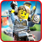 GTips for LEGO City My City icon