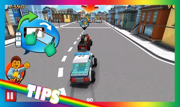 GTips for LEGO City My City apk screenshot