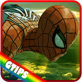 GTips For Amazing Spider Man 3 icon