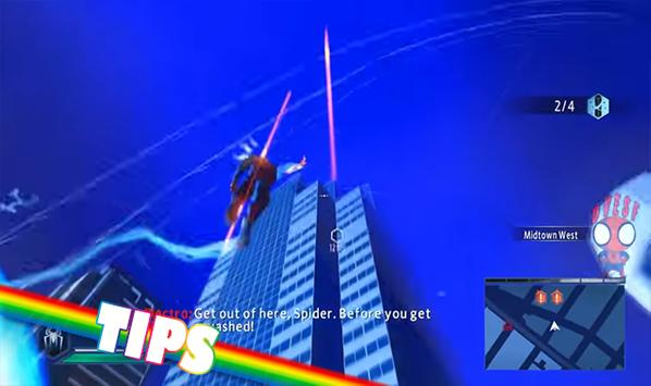 GTips For Amazing Spider Man 3 poster