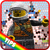 GTips For LEGO Junior Quests icon