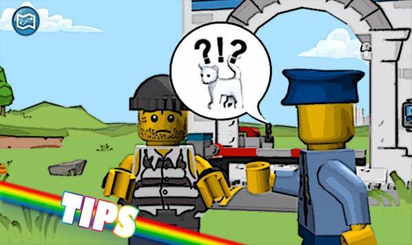 GTips For LEGO Junior Quests apk screenshot