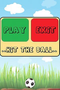 Hit The Ball apk screenshot