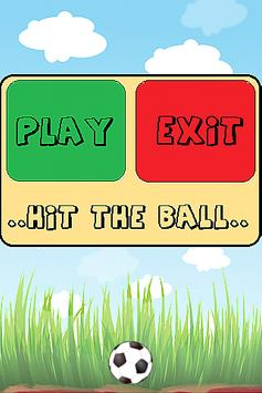 Hit The Ball poster
