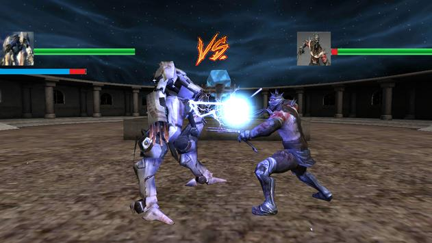 Mortal Tournament Super apk screenshot