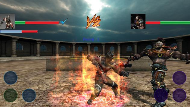 Torneo Mortal 2 apk screenshot