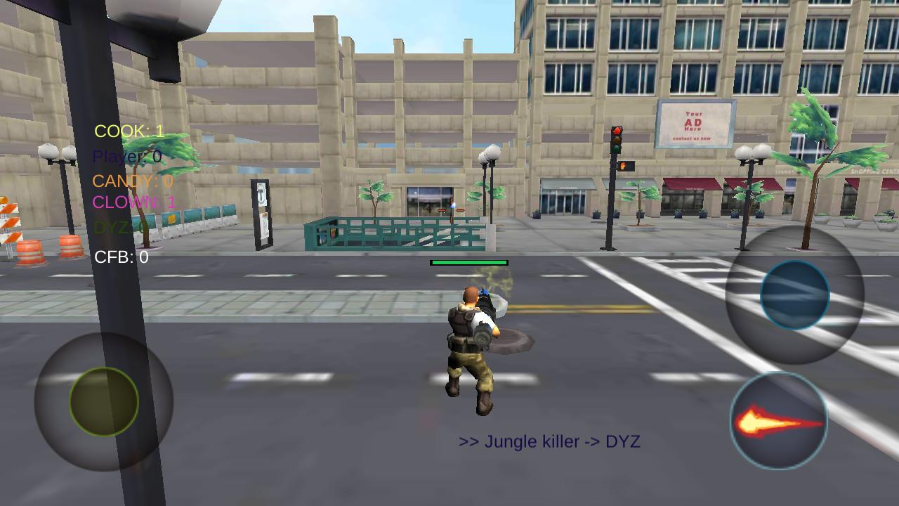 Unreal Guns for Android - APK Download