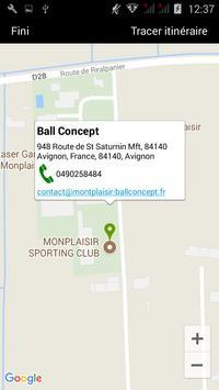 Ball Concept screenshot 3