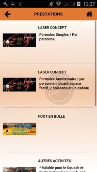 Ball Concept screenshot 9