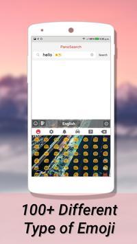 Danish Keyboard screenshot 2