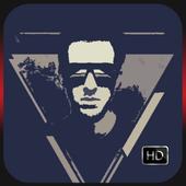 Calvin Harris Wallpapers Art HD - Zaeni icon