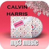 NEW COLLECTION MP3 CALVIN HARRIS icon