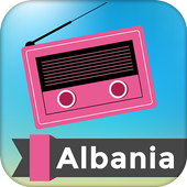 All Albania Radio FM icon