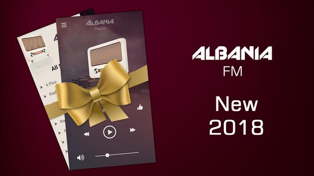 All Albania Radio FM poster