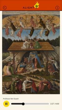 Alight: Art and the Sacred apk screenshot