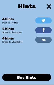 Words Search Challenge apk screenshot