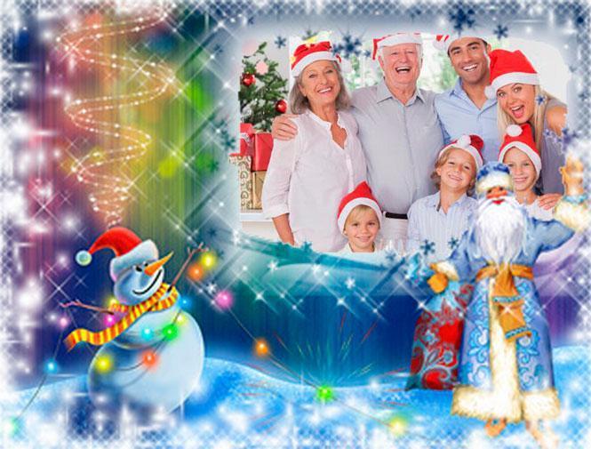Montajes De Felicitaciones De Navidad.Montaje Felicitaciones Navidad For Android Apk Download