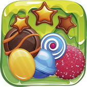 Candy Sweet Paradise icon