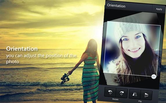 Camera FB Messenger Editor poster
