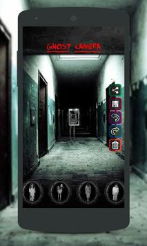 Ghost Camera & Photo poster